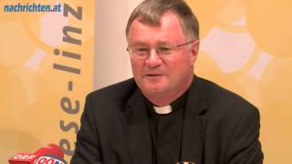 Bischof Scheuer