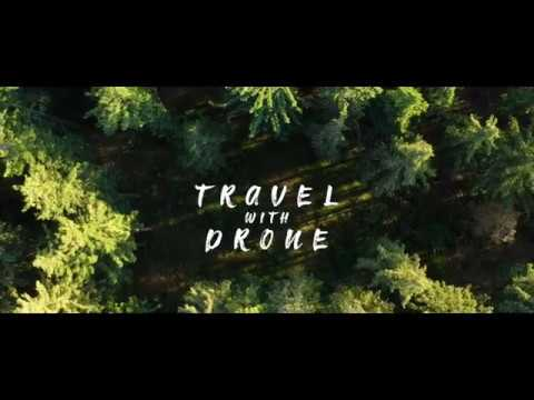 Travel with drone 2019