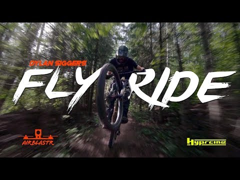 FLY RIDE - MTB x FPV Drone - UCbGngqnm9weo7Dre1WFeX3A