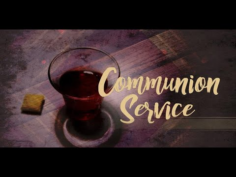 MIDWEEK COMMUNION SERVICE   25, NOV. 2020  FAITH TABERNACLE OTA