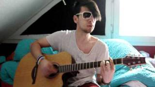 Closer to the Edge (acoustic cover) Fesal