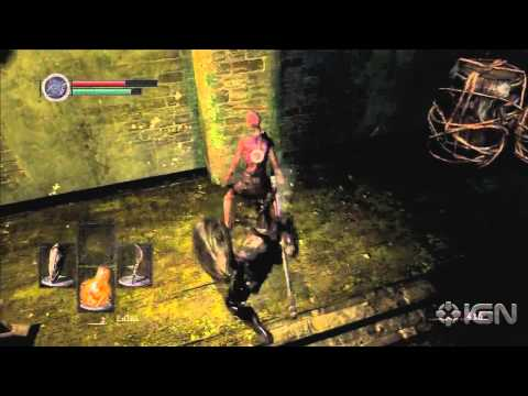 Dark Souls - E3 2011: Combat Gameplay - UCKy1dAqELo0zrOtPkf0eTMw