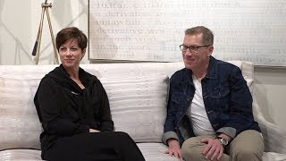 Video: Carol Benson-Cobb, James Swan & Erika Ward, Designer Shorts, April 2017 High Point Market