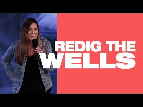 Redig the Wells  Cass Langton  Hillsong Creative Team Night on Demand  Sep 10th 2020