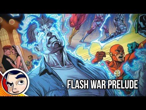 "Flash War ""Prelude"" - Rebirth Complete Story | Comicstorian - UCmA-0j6DRVQWo4skl8Otkiw"