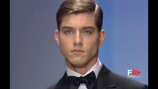 VALENTINO Menswear Fall 2007 2008 Milan - Fashion Channel
