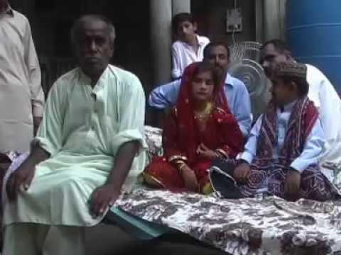 Naushahro feroze men anokhy shadi