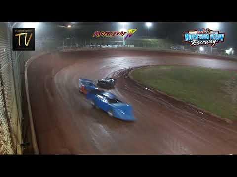 B Sportsman @ Mountain View Raceway May 22, 2021 - dirt track racing video image
