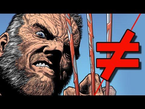 Logan vs Old Man Logan - What's the Difference? - UCVtL1edhT8qqY-j2JIndMzg