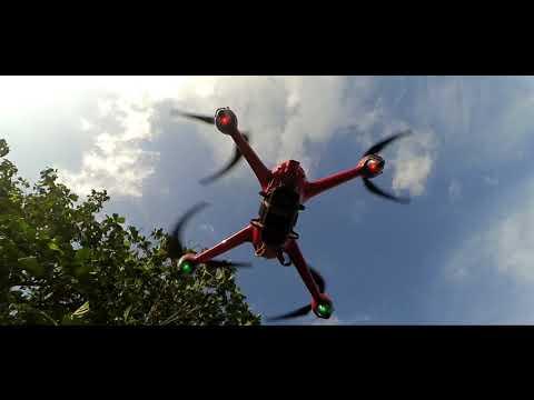 mjx bugs 2 b2w mod propeller dji mavic and camera firefly q6 - UC7lvSTwC-iMnHJJykHYbbaw