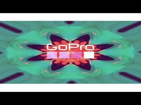 GoPro Music Hero 5 / Drone Karma - Jai Wolf Indian Summer