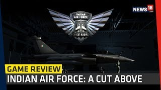 IAF - A Cut Above First Look | Living Like The Elite