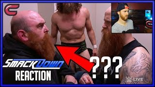 Roman Reigns Mystery Attacker Revealed Reaction |SD Live August 20th 2019|