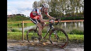 Live - UCI Cyclo Cross : Parkcross Maldegem - Maldegem (Belgium) 2019