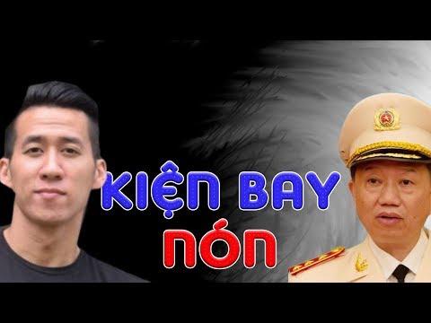 Tô Lâm có nguy cơ bay chức Bộ trưởng CA nếu không thả William Nguyễn