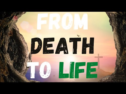 From DEATH to LIFE (Act 2 Scene 4)  INTO THE DAY ~ Ep. 28