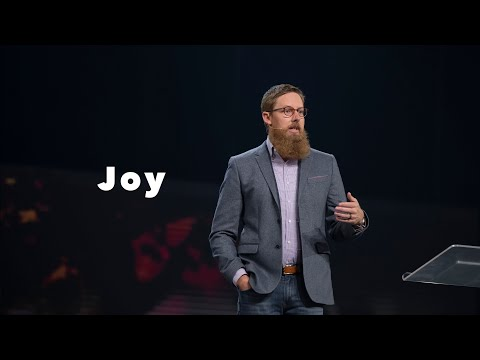 Gateway Church Live  Joy by Pastor Josh Morris  September 1920
