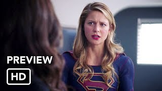 Supergirl 4x10 Promo #2