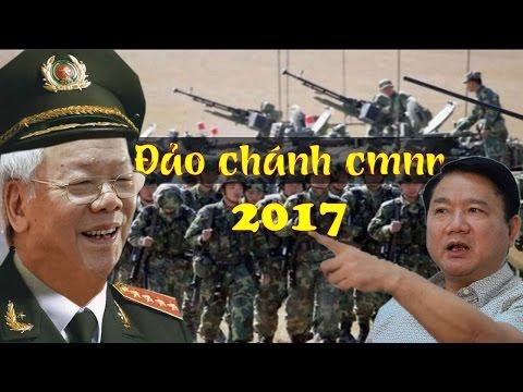 Công an hay Quân đội sẽ tiến hành đảo chánh trong năm 2017 - Nguyên nhân và vì sao ?