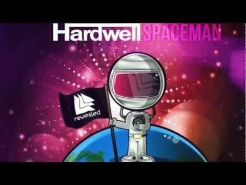 Hardwell - Spaceman (Original Mix) - UCwyqOVCR0t1LP_eRyLYkCDg