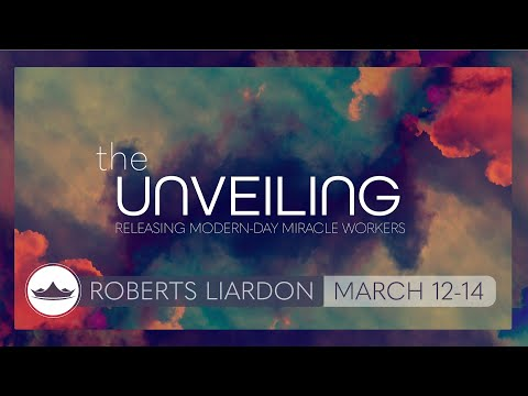 THE UNVEILING: Releasing Modern-Day Miracle Workers