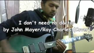 John Mayer meets Steve Vai - Doctor (Ray Charles) - singhavibes , Jazz