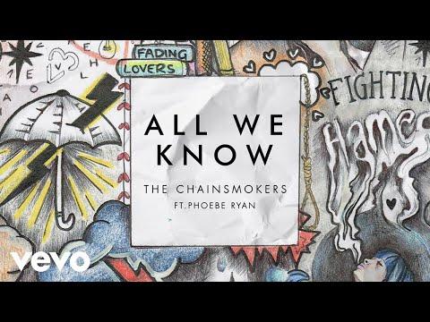 The Chainsmokers - All We Know ft. Phoebe Ryan (Audio) - UCRzzwLpLiUNIs6YOPe33eMg