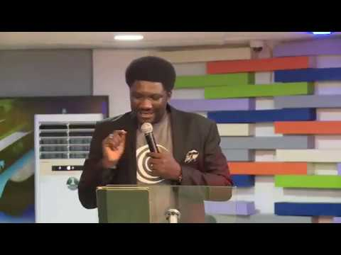 RCCG THE SHELTER --STILL WATERS CONFERENCE 2019-- (#SWC2019DAY 1)--PT3