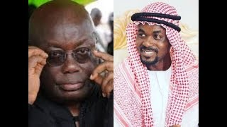 Ghanaian abroad explains why Government is to be held responsible for NAM1's case