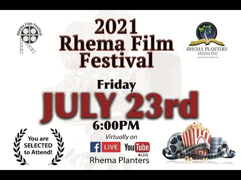 RHEMA FILM FESTIVAL 2021