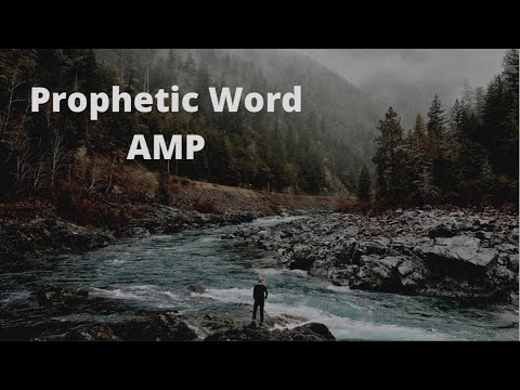 Prophetic Word - AMP