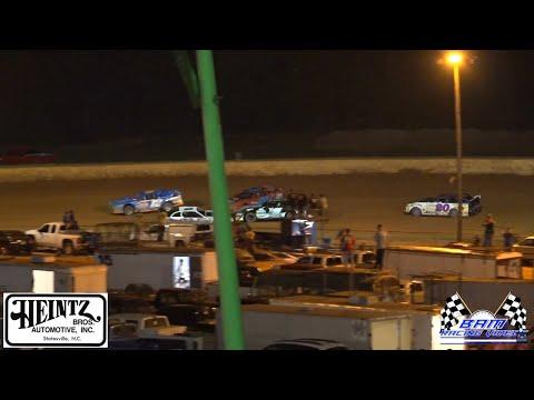 Renegade Feature - Lancaster Motor Speedway 6/5/21 - dirt track racing video image