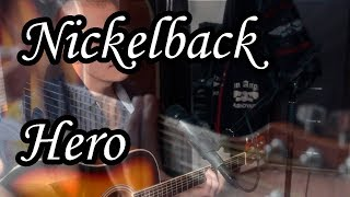 Nickelback - Hero ...