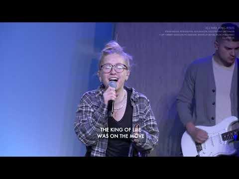 Charis Worship - December 7, 2020