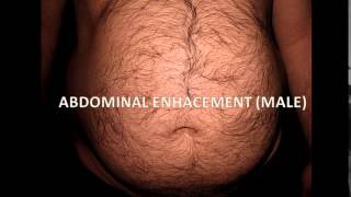 Abdomen Enhancement 2015