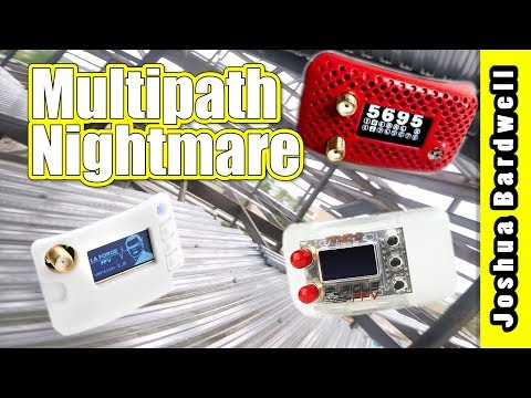 MULTIPATH TORTURE TEST | RapidFire vs. Laforge vs. True-D vs. Dock King vs. Achilles Pro vs. OwlRC - UCX3eufnI7A2I7IkKHZn8KSQ