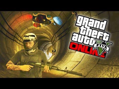 GTA 5 Online - Rocket Glitch, Free Weapons & Infinite Loop! (GTA 5 Tips & Tricks, Episode 14) - UC2wKfjlioOCLP4xQMOWNcgg