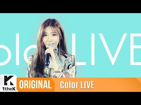Pattern (Color Live Version)