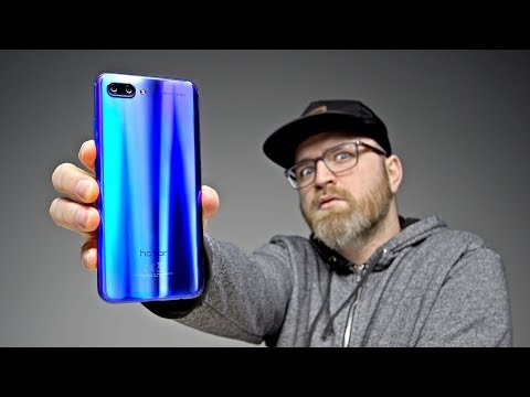 The Crazy Color Shifting Smartphone... - UCsTcErHg8oDvUnTzoqsYeNw