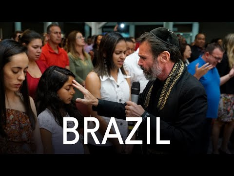 Brazil - Breaking the Technology Addiction