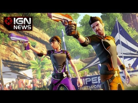 Layoffs Hit Rare Following Kinect Changes - IGN News - UCKy1dAqELo0zrOtPkf0eTMw