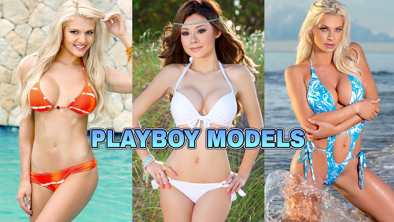 Playboy Models [HD]