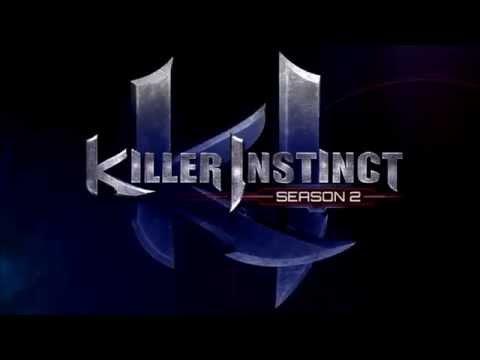 I'm Back (to Rise!) [feat. Omega Sparx] - Killer Instinct Season 2 Soundtrack - UC8WW2xv4yhWIYOUz0ID-aTw