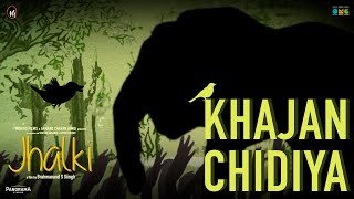Video Trailer Jhalki