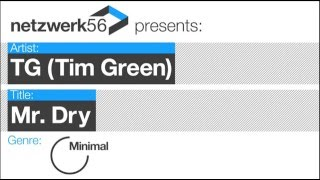 TG (Tim Green) - Mr. Dry