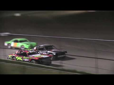 HOT Factory 09 23 16 - dirt track racing video image