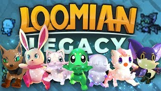 How To Get A GLEAMING BEGINNER In ROBLOX Loomian Legacy!!