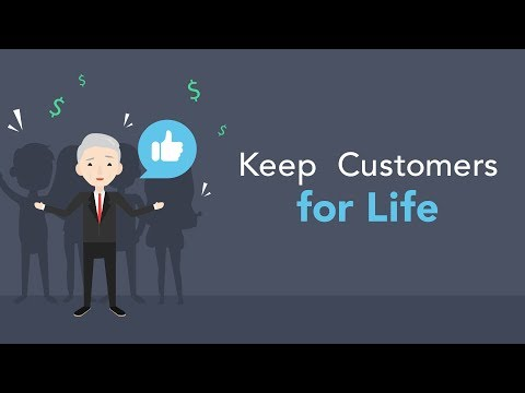 8 Undeniable Tips To Keep Customers For Life  Brian Tracy