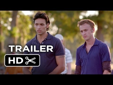 From The Rough Official Trailer #1 (2013) - Tom Felton, Michael Clarke Duncan Movie HD - UCi8e0iOVk1fEOogdfu4YgfA