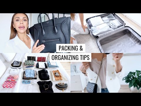 PACK WITH ME FOR NEW YORK | Vlog #43 | Annie Jaffrey